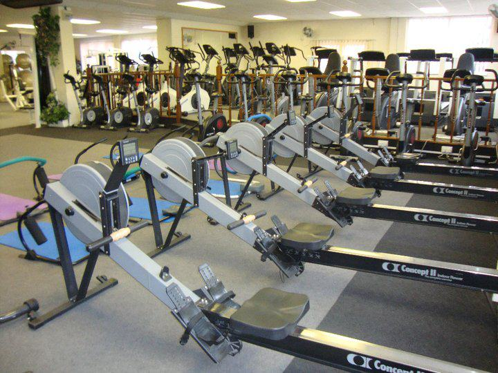 equipment for abdominal workout