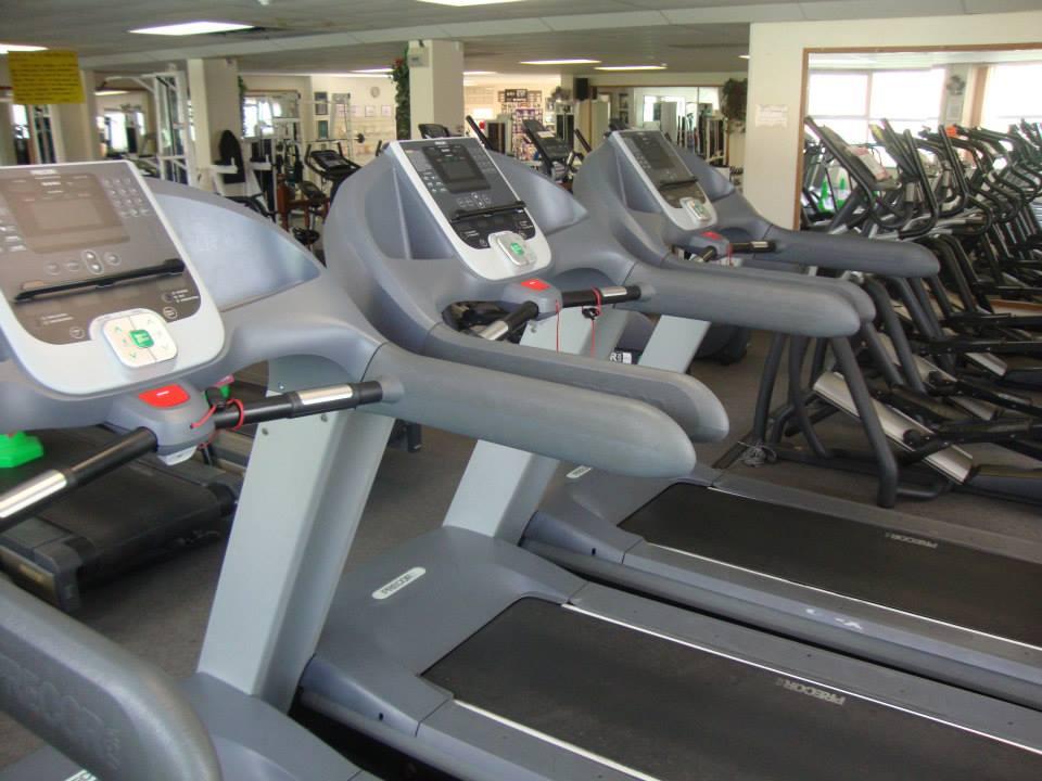 advanced treadmills