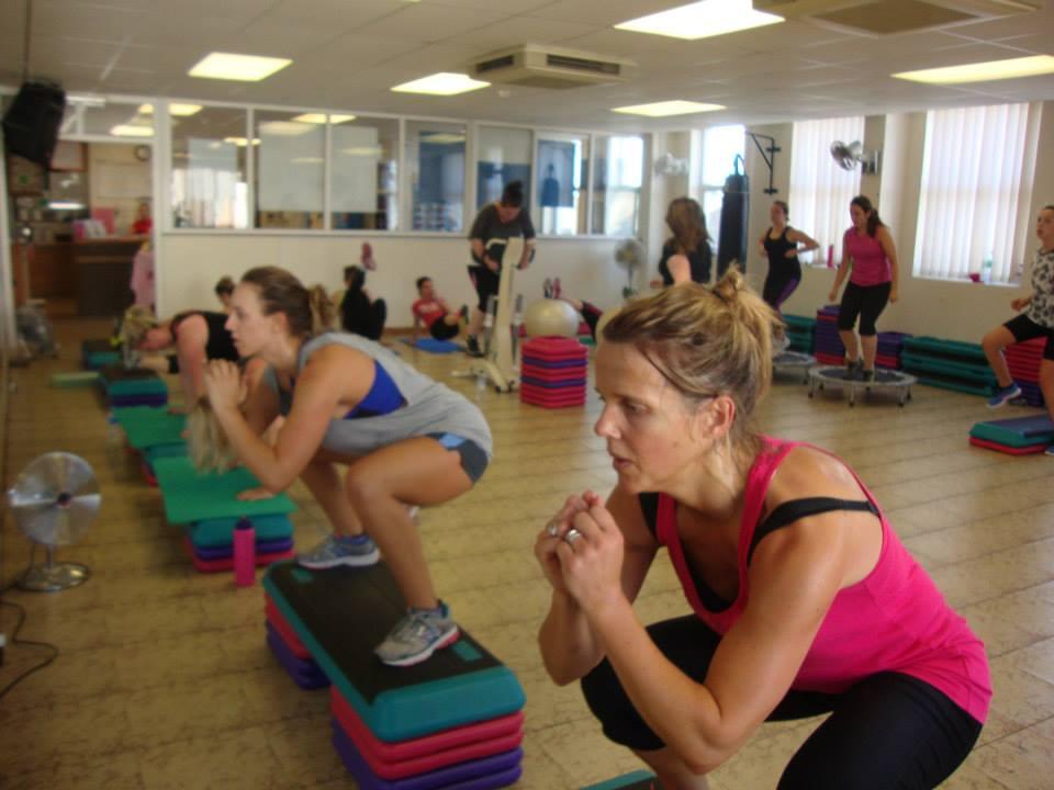exercise for stronger legs