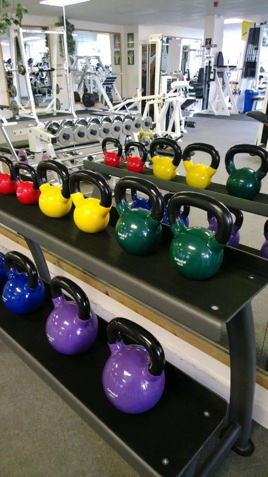 equipment for exercising