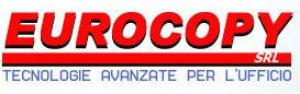 EUROCOPY - TECNOLOGIE PER L'UFFICIO - LOGO