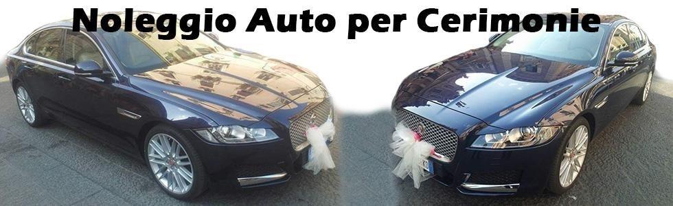 noleggi auto per cerimonia catania