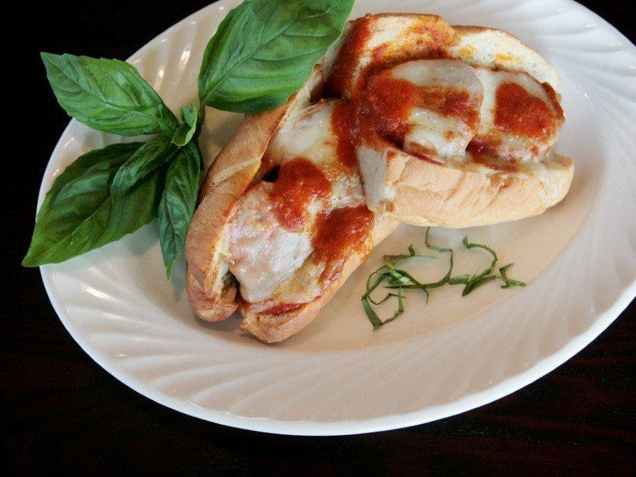 Sal S Italian Ristorante I Best Pizza Amp Italian Food