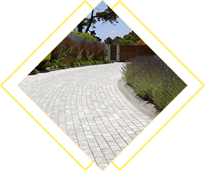 Driveway installations