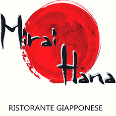 RISTORANTE GIAPPONESE MIRAI HANA - LOGO
