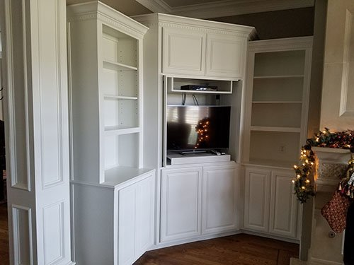 Cabinet Restoration Abilene, TX