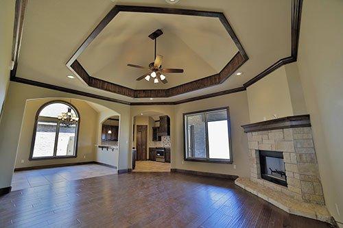 Interior Painting Contractor Abilene, TX