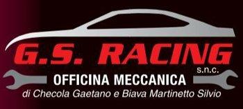 Autofficine G.S. Racing logo