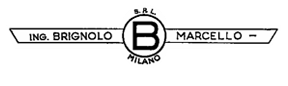 ING. BRIGNOLO MARCELLO - LOGO