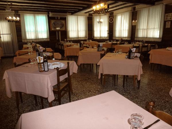 gastronomia venezia