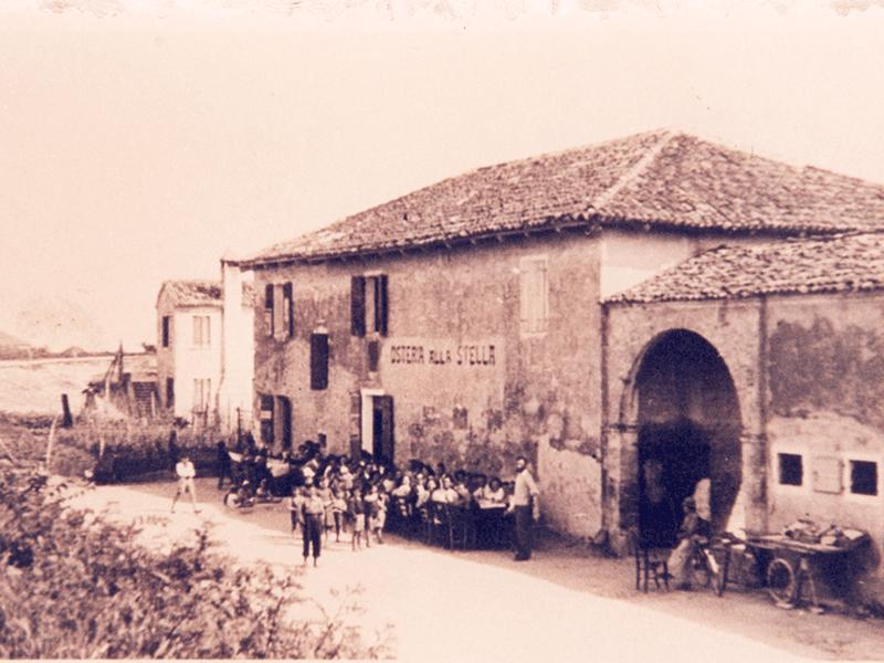 trattoria veneziana