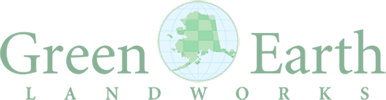 Green Earth Landworks logo