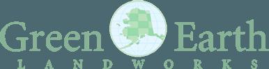 Green Earth Landworks logo