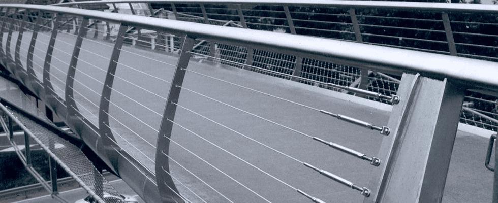 GARELLI FUNI INOX ponte