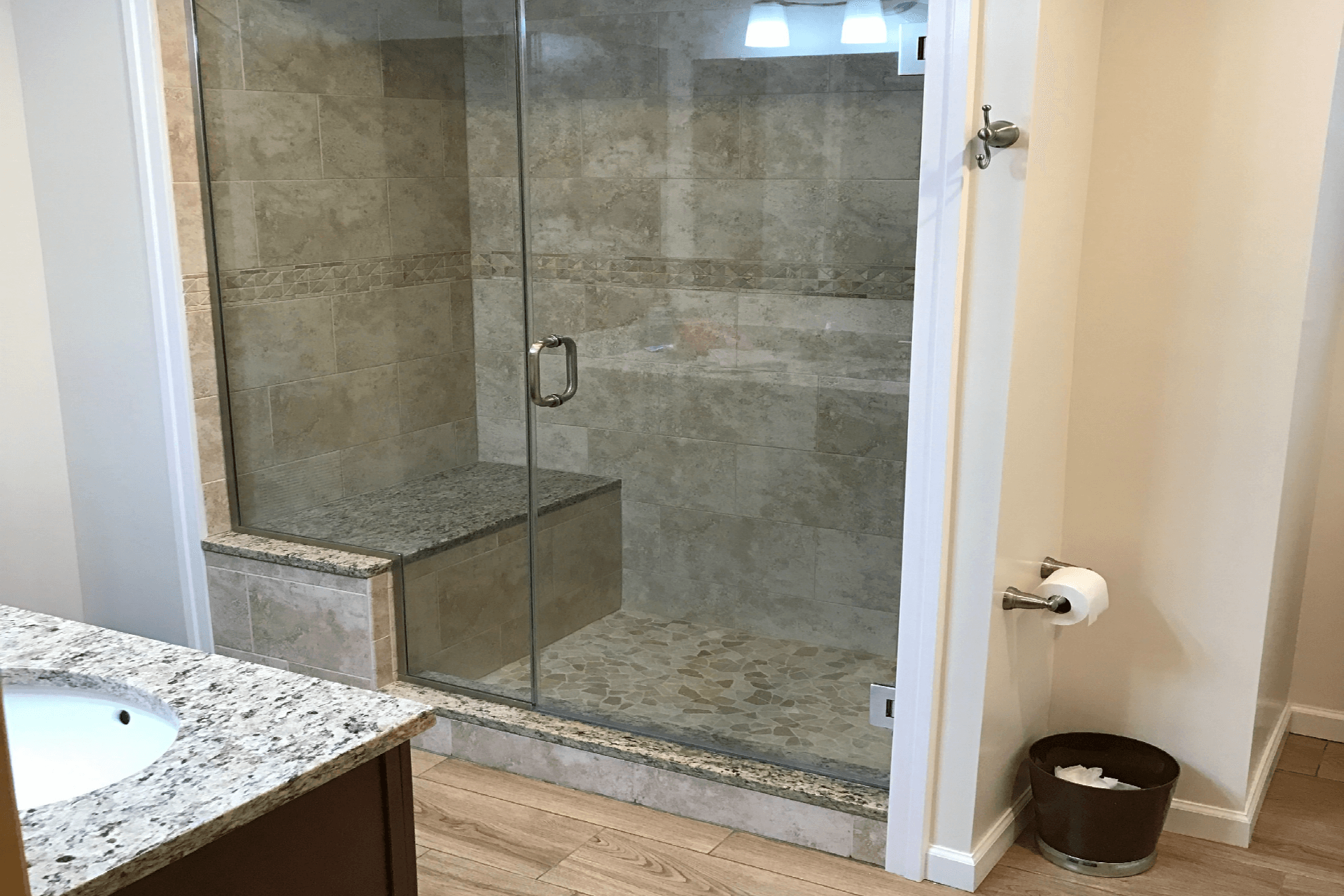 Is It Time To ReDesign Your Aging Bathroom - Bathroom re design