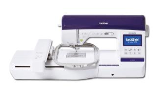 Macchina da cucire Innov-is NV2600
