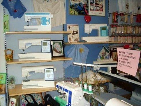 Offerte macchine per cucire