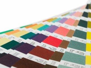 gamma colori tapparelle