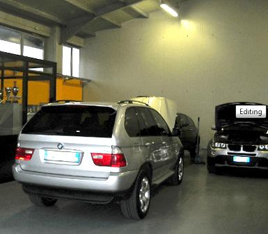 AUTORIPARAZIONI PORCELLATO Autofficina