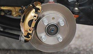 vehicle brake