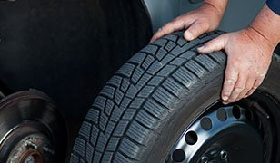 tyre replacements