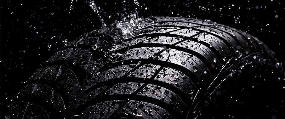 tyre washing