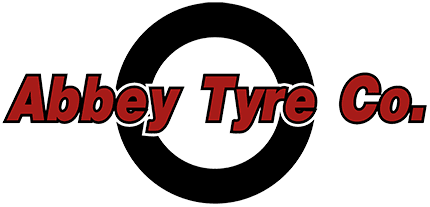 Abbey Tyre Co logo