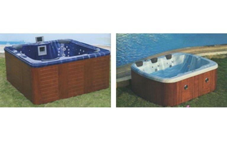 modelli piscine Camelia e Azalea