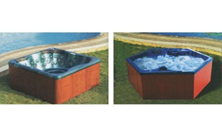 modelli piscine Magnolia e Anemone