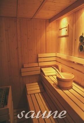 installazione sauna a infrarossi