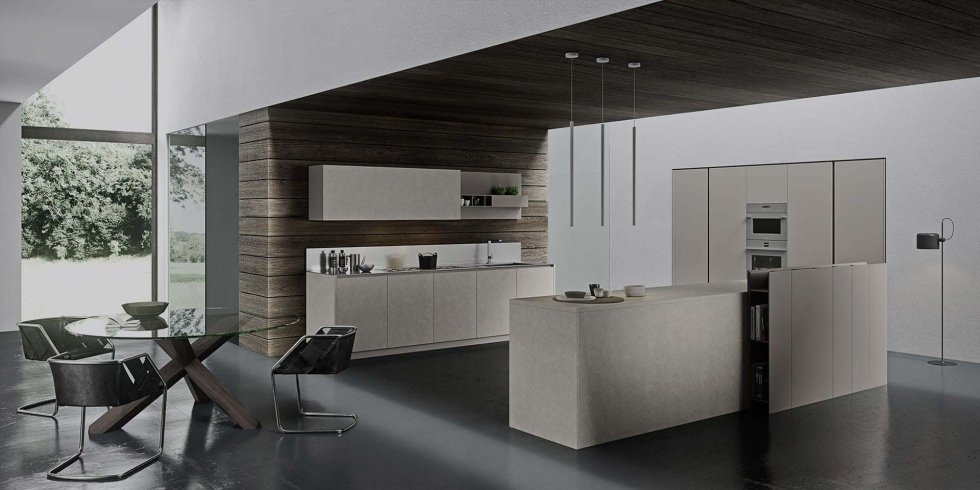 Cucine calssiche e Moderne COPAT LIFE