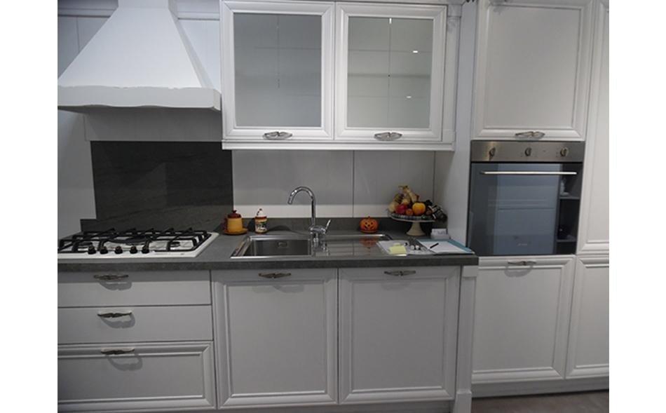 Cucine classiche e moderne su misura