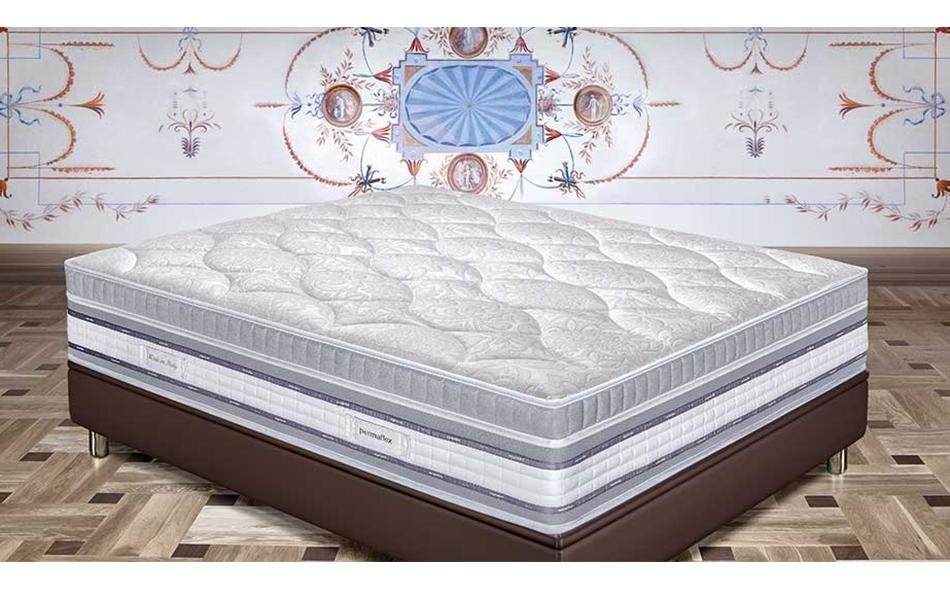 Materassi Bedding evolution_platinum