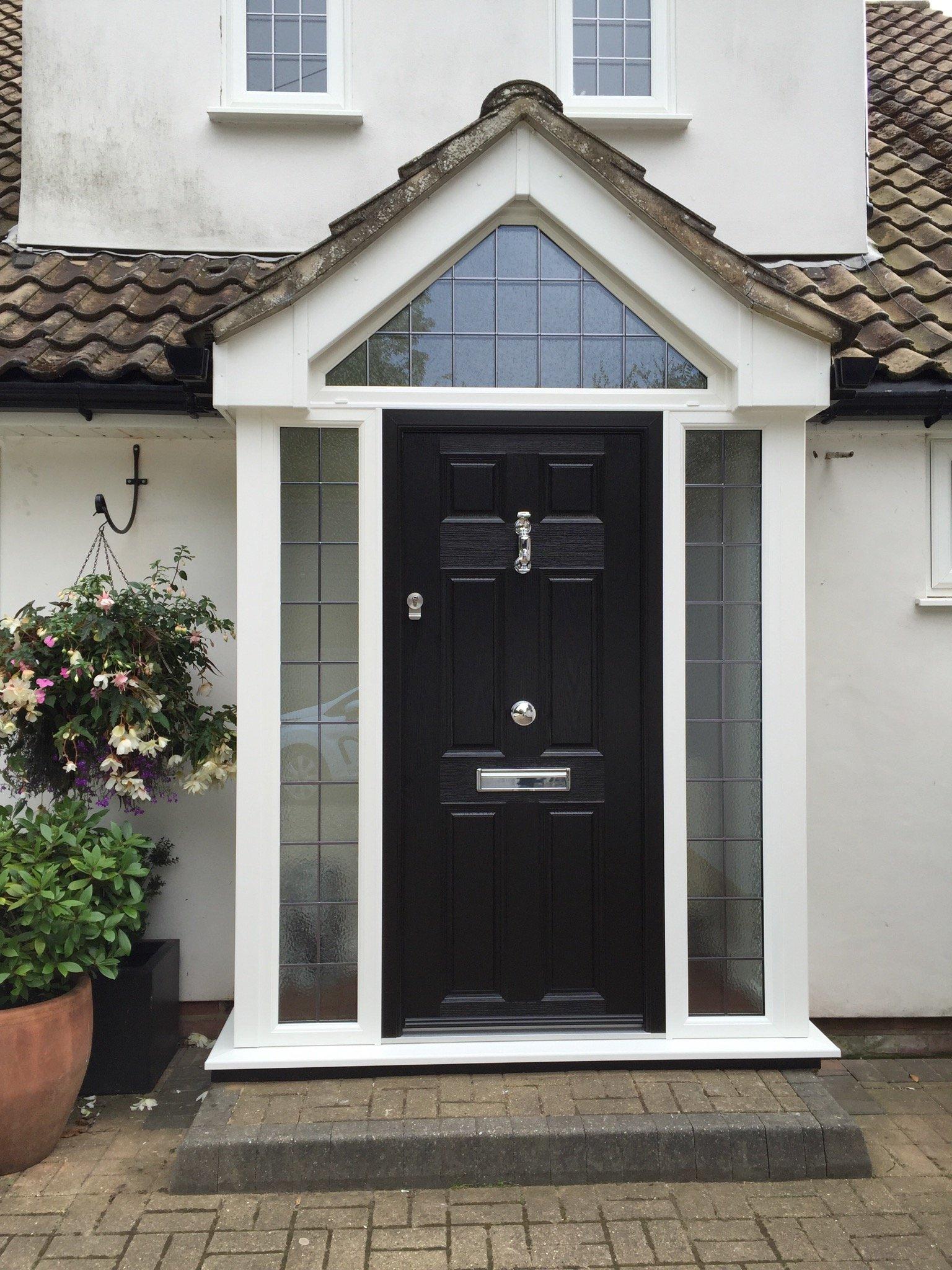 Double Glazing Billericay Essex Upvc Windows And Doors
