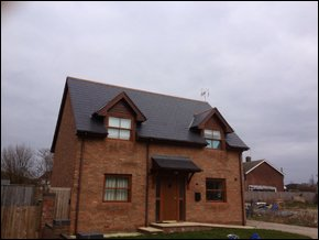 Portfolio Of Previous Roofing Work In Arlesey Bedfordshire
