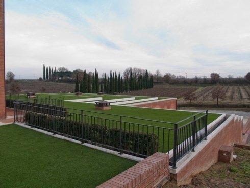 vivaio realizzazione giardini