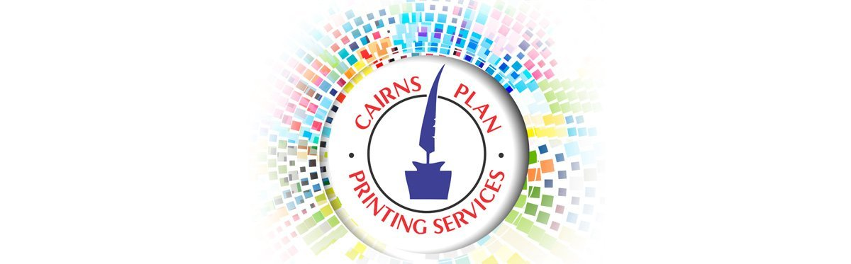 Cairns Plan Printing Services Cairns