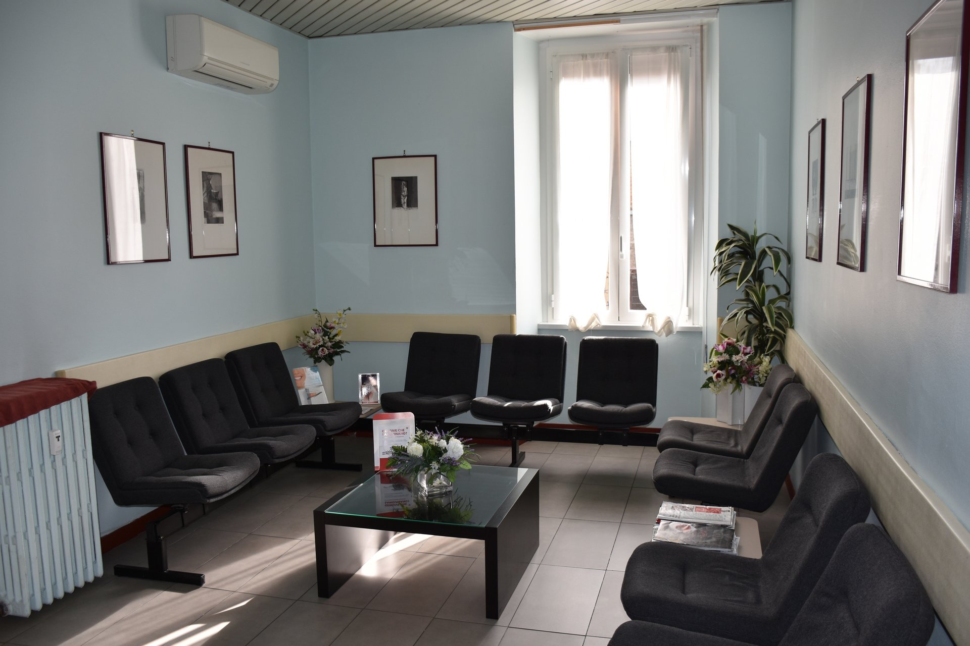 Studio dentistico