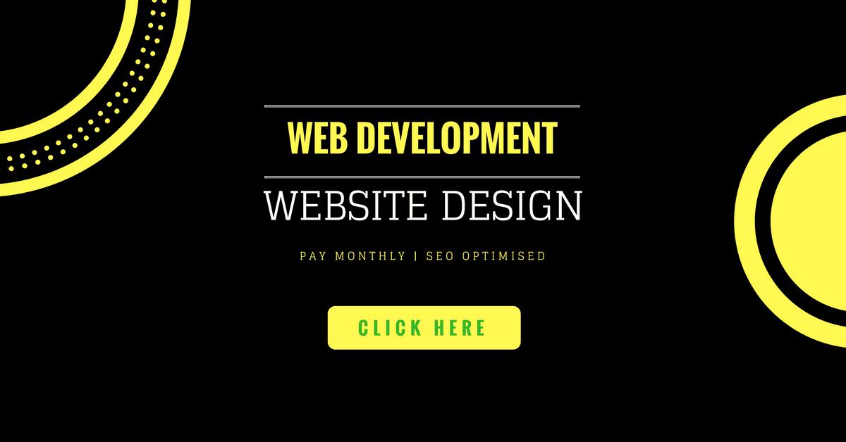 Web Development & Web Design