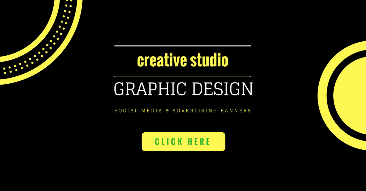 Graphic Design Creative Studio