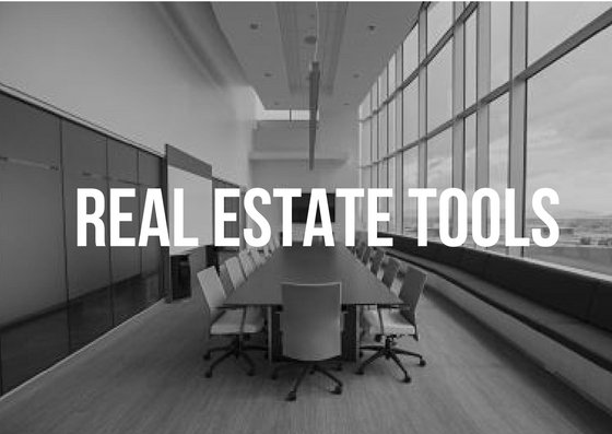 Real Estate Tools & Resources