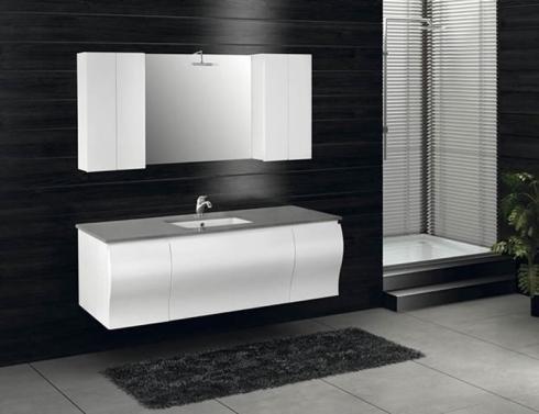 High Quality Porto Cervo Bathroom Furnishings