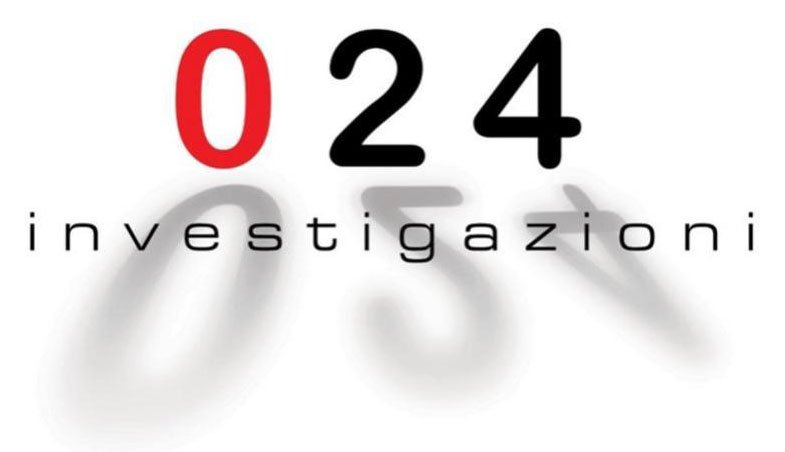 024 investigazioni logo