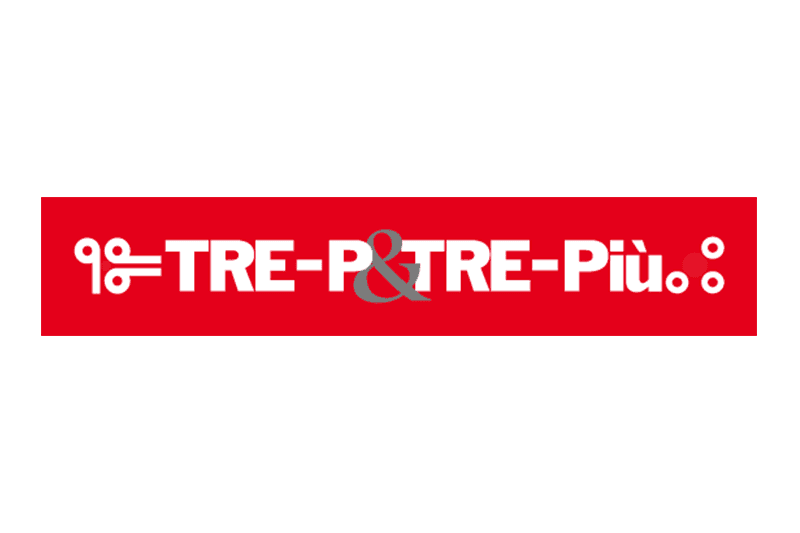 TRE P TRE +