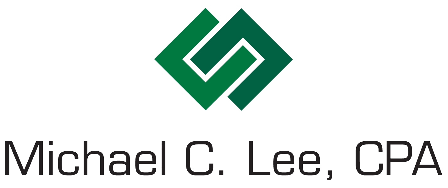 Michael C. Lee Logo