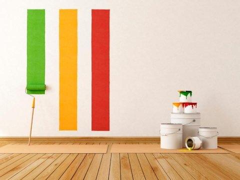 Tinteggiatura pareti - Genova