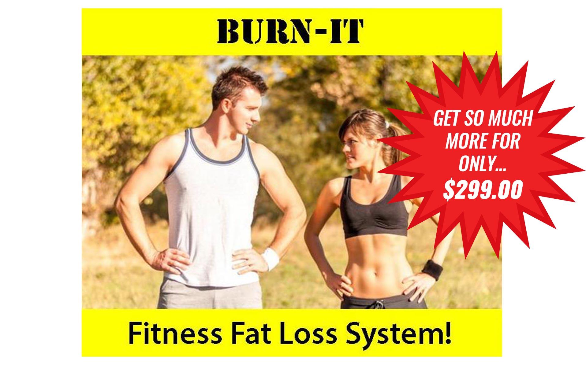 fitness fat loss system