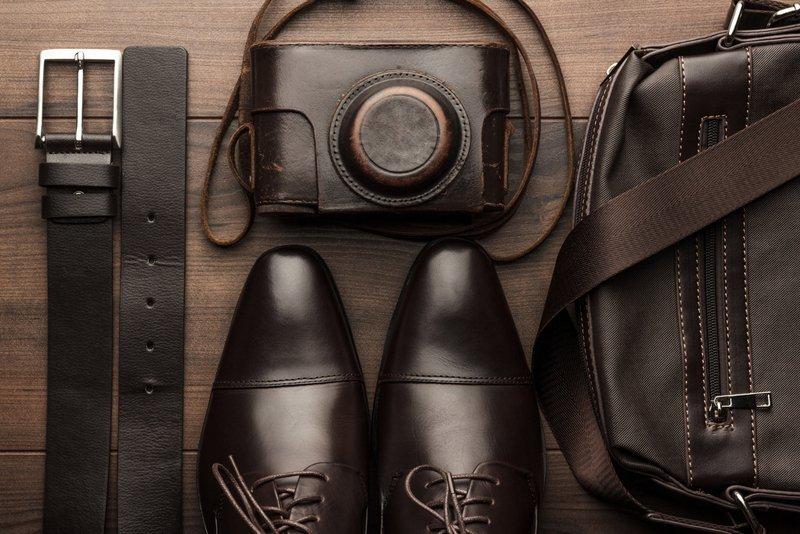 Scarpe e borse in pelle