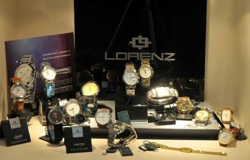 orologi oro