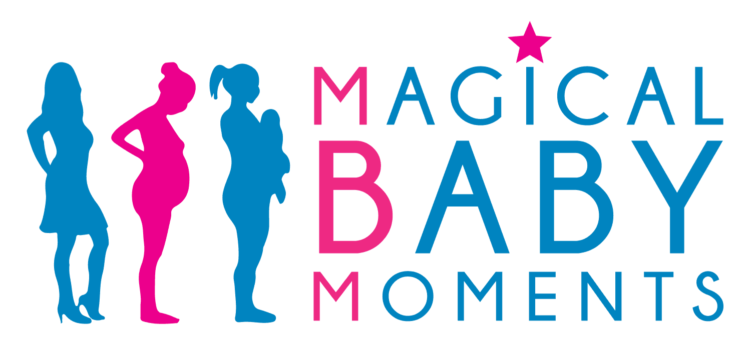 Logo of Magical Baby Moments